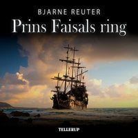 Prins Faisals ring - Bjarne Reuter