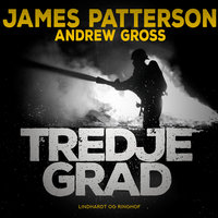 Tredje grad - James Patterson, Andrew Gross