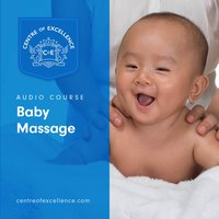 Baby Massage - Centre of Excellence