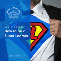 How to be a Super Learner - Centre of Excellence
