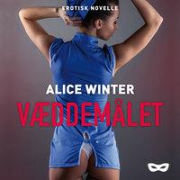 Væddemålet - Alice Winter