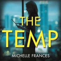 The Temp - Michelle Frances