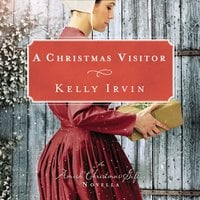 A Christmas Visitor - Kelly Irvin