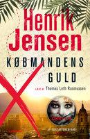 Købmandens guld - Henrik Jensen
