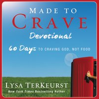 Made to Crave Devotional - Lysa TerKeurst