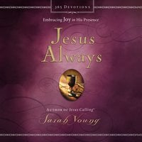 Jesus Always - Sarah Young