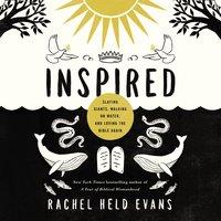 Inspired - Rachel Held Evans