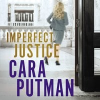 Imperfect Justice - Cara C. Putman