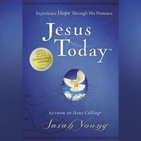 Jesus Today - Sarah Young