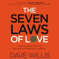 The Seven Laws of Love - Dave Willis