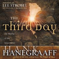 The Third Day - Hank Hanegraaff