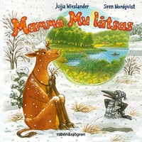 Mamma Mu låtsas - Jujja Wieslander