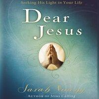 Dear Jesus - Sarah Young
