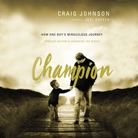 Champion - Craig Johnson