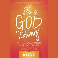 It's A God Thing: When Miracles Happen to Everyday People - Don Jacobson