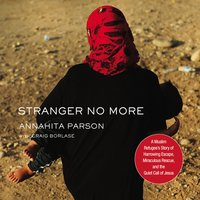Stranger No More - Annahita Parsan