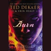 Burn - Ted Dekker, Erin Healy