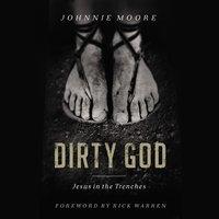 Dirty God - Johnnie Moore