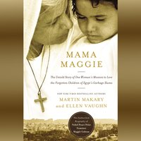 Mama Maggie - Marty Makary