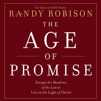 The Age of Promise - Randy Robison