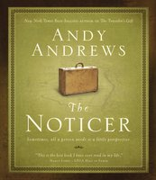 The Noticer - Andy Andrews