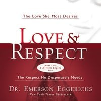 The Love and Respect Experience: A Husband-Friendly Devotional that Wives Truly Love - Emerson Eggerichs