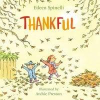 Thankful - Eileen Spinelli