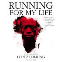 Running for My Life - Mark Tabb, Lopez Lomong