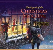The Legend of the Christmas Stocking - Rick Osborne
