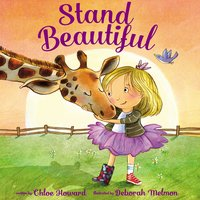 Stand Beautiful, A Children's Audio Book - Chloe Howard