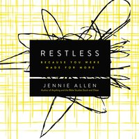 Restless - Jennie Allen
