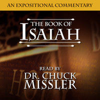 Isaiah: An Expositional Commentary - Chuck Missler