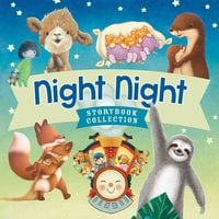 Night Night Collection - Amy Parker