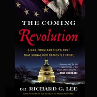 The Coming Revolution - Richard Lee