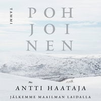 Pohjoinen - Antti Haataja