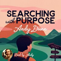 Feeling Lost and Finding Your Way - Andy Dunn