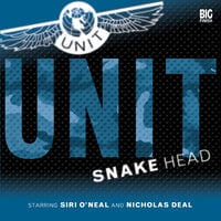 UNIT 1.2 Snake Head - Jonathan Clements
