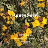 Agnes Sorel - G.P.R. James
