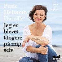 Pusle Helmuth Darville: Jeg er blevet klogere på mig selv - Lotte Dalgaard