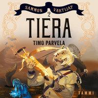 Tiera - Timo Parvela