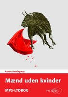 Mænd uden kvinder - Ernest Hemingway