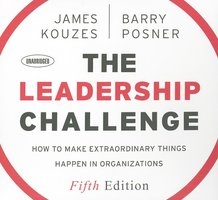 The Leadership Challenge: How to Make Extraordinary Things Happen in Organizations, 5th Edition - Barry Z. Posner,James M. Kouzes