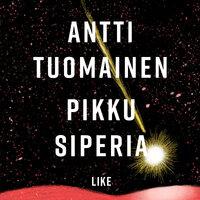 Pikku Siperia - Antti Tuomainen