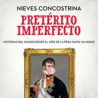 Pretérito imperfecto - Nieves Conconstrina