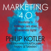 Marketing 4.0 - Philip Kotler, Hermawan Kartajaya, Iwan Setiawan
