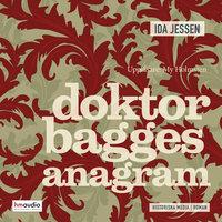 Dr Bagges anagram - Ida Jessen