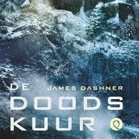 De doodskuur - James Dashner