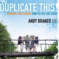 Duplicate This! - Andy Braner