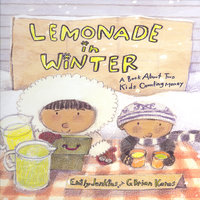 Lemonade In Winter - Emily Jenkins