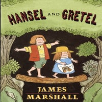 Hansel And Gretel - James Marshall
